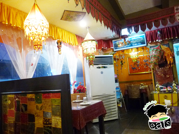 Carlos Eats Seoul: First Nepal Restaurant – 2