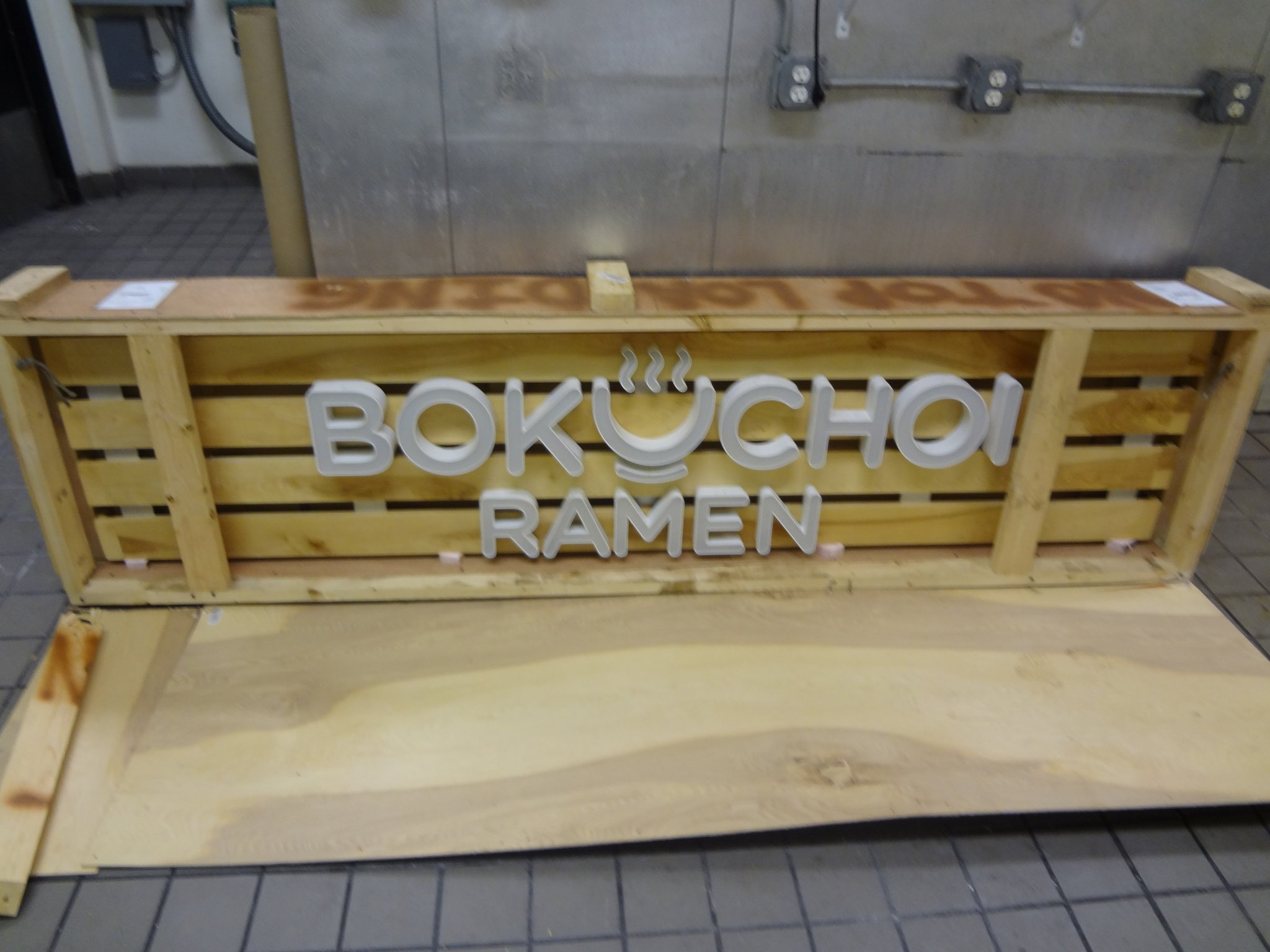 Bokuchoi Ramen launched – first Japanese ramen restaurant in Tampa Bay