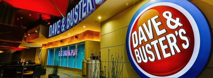 Dave & Buster's arcade coming to Brandon