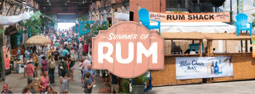 Summer of Rum Festival 2016 – September3rd