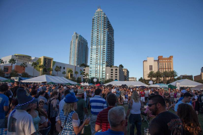 Oktoberfest Tampa 2016 this weekend!