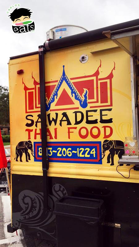 Sawadee Thai Food Truck
