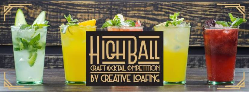 CL HighBall Cocktail Competition 2017 – 1/26