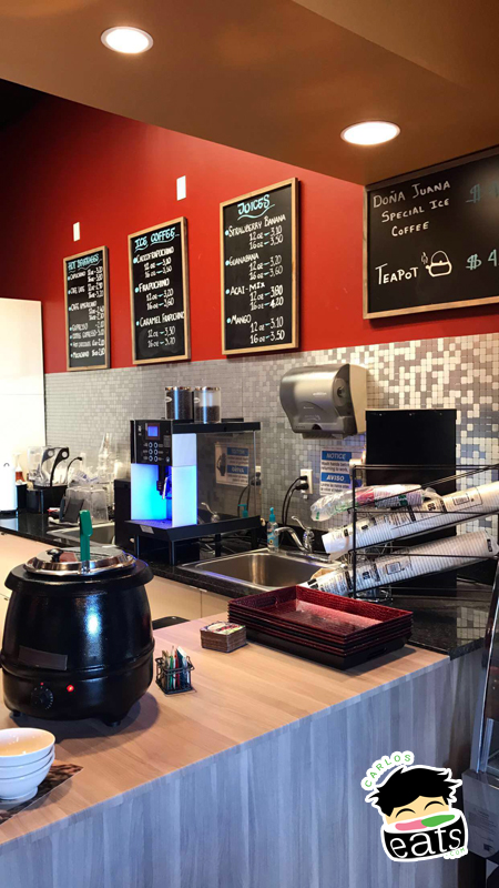 Dona Juana Coffee Shop