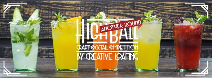 CL HighBall Another Round This Thursday!