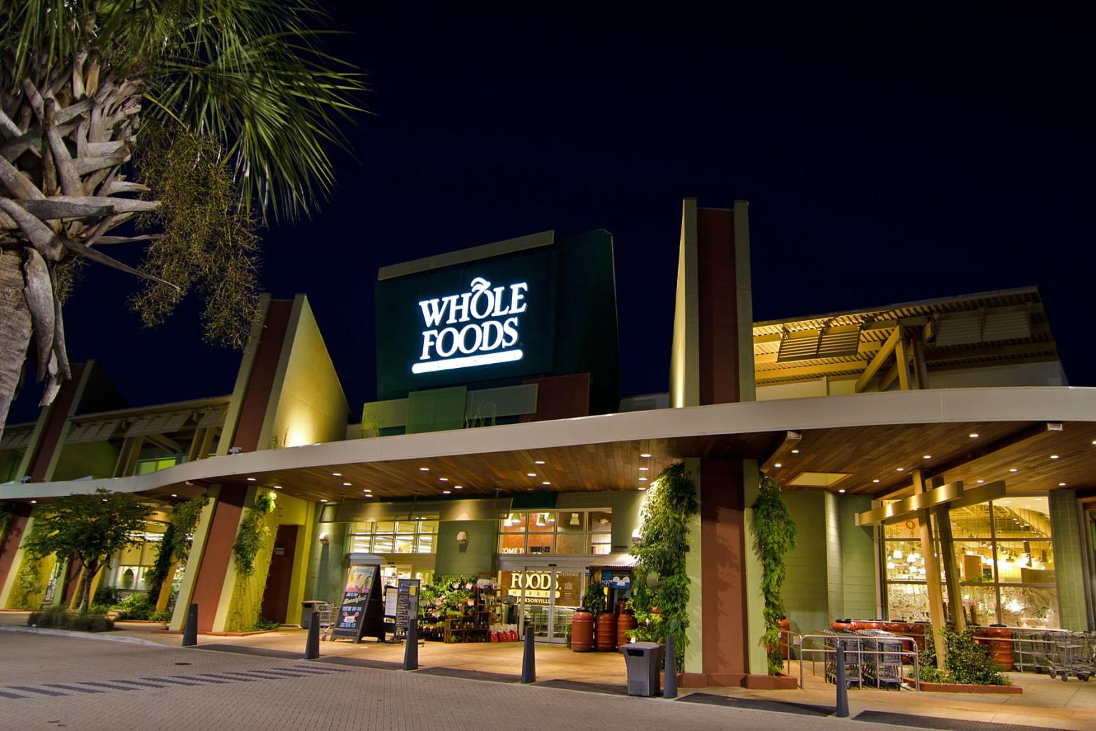 Whole Foods Jacksonville Store
