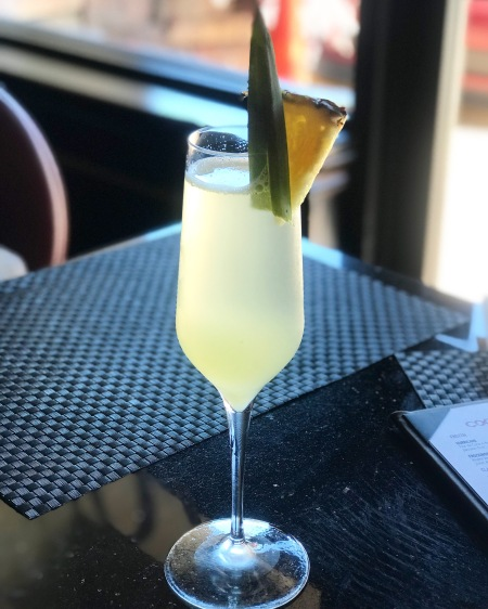 Summer of 75 at Roux Tampa