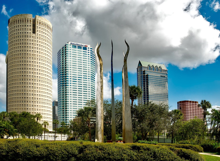 downtowntampaview